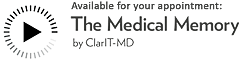 The Medical Memory Logo